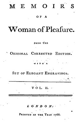 1766 Title Page Vol 2